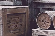 19th Century Vintage Logos on Behance