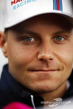 Bottas, Valtteri Bottas - love him. I knew he would do great things if he could just get in a decent car. This has been and amazing season. 2014