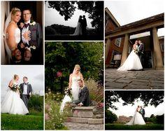 Colwick Hall Wedding 14