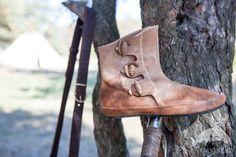 "Stivali esclusivi ""Vichingo"" http://armstreetitaly.com/negozio/calzature/stivali-esclusivi-vichingo"