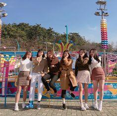 Mode Ulzzang, Ulzzang Korean Girl, Ulzzang Couple, Six Girl, Uzzlang Girl, Best Friend Pictures, Friend Photos, Ulzzang Girl Fashion, Friendship Photography