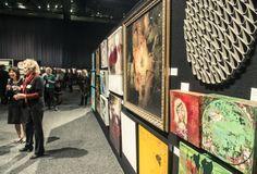 NZ Art Show 2013 Nz Art