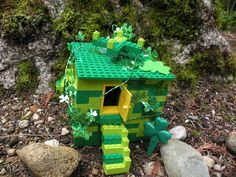 Make Your Own: Catch A Leprechaun Trap - Design Dazzle