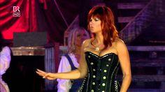 Andrea Berg-Du hast mich 1000 Mal belogen -  Aspach live