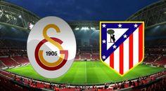 UEFA Champions League Live: Live Stream Atlético Madrid vs Galatasaray UEFA Ch...