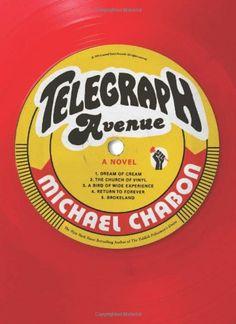 Telegraph Avenue: A Novel by Michael Chabon http://www.amazon.com/dp/0061493341/ref=cm_sw_r_pi_dp_yBsWub1AES5YH