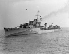 HMS Ithuriel was an I-class destroyer laid down as Gayret for the Turkish Navy by Vickers Armstrong Naval Construction Works at Barrow-in-Furness on 24 May 1939, but taken over by the Royal Navy on the outbreak of the Second World War whilst still under construction. Launched on 15 December 1940 and commissioned on 3 March 1942. In World War II, she took part in Operation Harpoon and Operation Pedestal, the escorting of convoys to Malta in June and August 1942.
