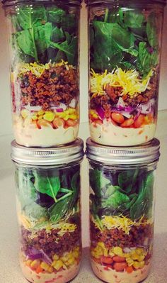 Meal prepping, or making your weekly breakfasts, lunches, and sometimes dinners ahead of time, is the craze sweeping the nation. Many self-confessed meal preppers often take to Instagram to show off their ingenuity and handiwork. People on special diets, such as Paleo or those on Weight Watchers, have long enjoyed meal prepping, since it can be hard to pick up dishes that conform to their strict needs on a whim.   Now, meal prepping is going mainstream as more and more people try to get a…