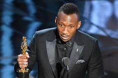 """Moonlight"" scene stealer won for Best Supporting Actor"