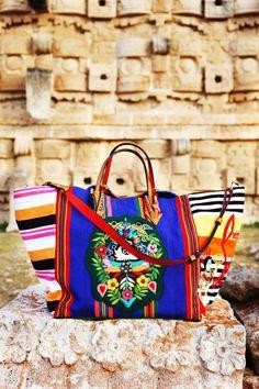 10% of proceeds will go toward benefiting artisans in the Yucatan Peninsula.