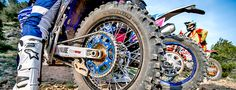 La nouvelle gamme de pneus moto MICHELIN Enduro