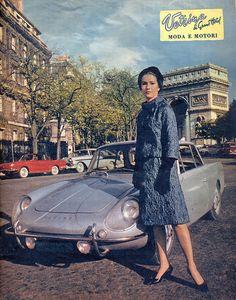 1961 Alpine