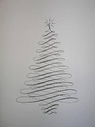 Resultado de imagen para calligraphy christmas cards ideas