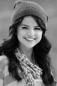 Selena Gomez, it might be a little preteen, but I just love you