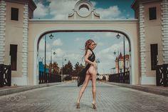 Untitled by EvgenyNikonoff