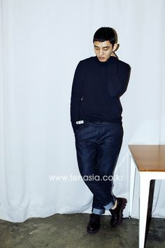 ユ・アイン「誰よりも強くなってこそ、誰よりも弱い僕を乗り越えることができる」 - INTERVIEW - 韓流・韓国芸能ニュースはKstyle