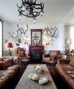 The Jura Lodge - Isle of Jura, Scotland