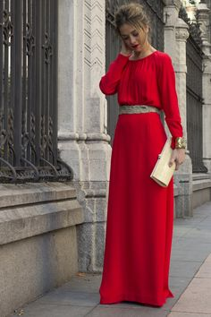 30 stylist fall wedding guest dresses ideas 22 - Beauty of Wedding Pretty Dresses, Beautiful Dresses, Gorgeous Dress, Outfit Trends, Look Chic, Mode Style, Look Fashion, Dress To Impress, Dress Skirt