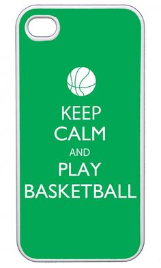 Keep Calm and Play Basketball iPhone Case (http://www.wordon.com.au/products/keep-calm-and-play-basketball-iphone-case.html)