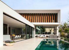 Casa do Dia: Pazgersh architecture + Design e Michal Keinan Sinai - Arcoweb