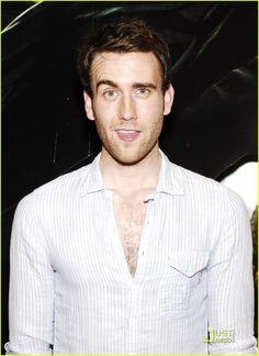 Hi. I'm Hot Neville. We should play.