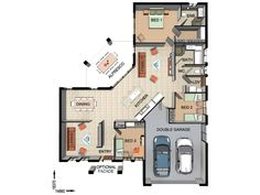 Dixon Homes   New Home Designs U0026 Prices Part 41