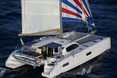 2014 Outremer 45