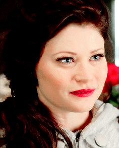 """Belle in """"Family Business""""...#OUAT"""