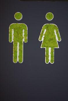 Toilet logo's in moss fashion Toilet Logo, Moss Fashion, Letter Logo, Symbols, Drop Earrings, Logos, Design Ideas, Jewelry, Art