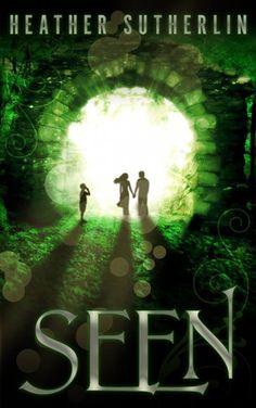 instaFreebie - Claim a free copy of Seen  #teen #ya #instaFreebie