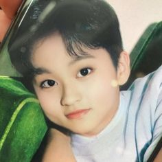 Mark lee nct as a cute little squishy baby 🖤 #nct #baby #nctbabies