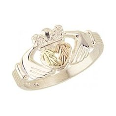 The ring was a present for my sons lover for Valentines day. http://www.amazon.com/dp/B000W0GXEU/ref=nosim?tag=x8-20 Praying Roman gets on my Pinterest someday and sees this