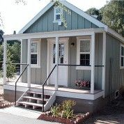Tuff Shed Cabins for Living
