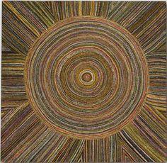 Regina Pilawuk Wilson / Sun Mat (2002)