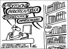 El dibujo forgiano del Día del Libro en El País del 23.04.2012