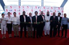 Pakistan's first-of-its-kind Digital Printing, Signage & Technology Exhibition & Conference arranged by FAKT Exhibitions (PVT) Ltd started with a great success at Lahore Expo Center. Sep 4-6, 2015 .