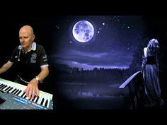 In the chapel of the moonlight - Dean Martin - Yamaha Tyros 4 & cover By VRmusics Yamaha Tyros, Organ Music, Dean Martin, Moonlight, Acting, Songs, Cover, Youtube, Song Books