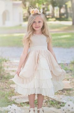 f07dc8ec67 Mustard Pie 2019 Special Occasion Annabel Dress 12 Months to 12 Years Now  in Stock