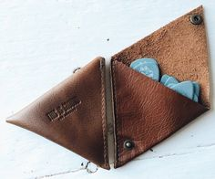 Knick Knack Nacho by This Is Ground #Accessory, #Leather, #Premium