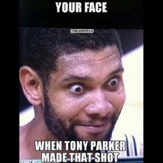 Spurs NBA Memes and Funny Pics