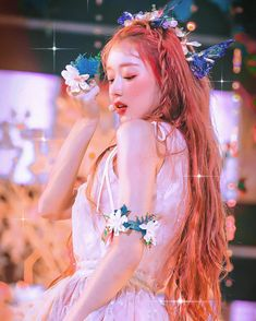 Sulli, Kpop Aesthetic, Aesthetic Girl, Kpop Girl Groups, Kpop Girls, Cosmic Girl, Oh My Girl Yooa, 2ne1, Ulzzang Girl