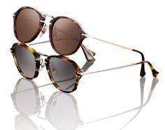 Persol Reflex Edition  Photography Inspired Eyewear Collection