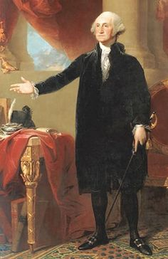 Info and excercises about George Washington- great President's Day activity!