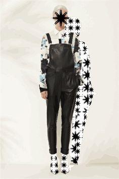 """Saatchi Online Artist Riccardo Schiavon; Digital, """"Portrait 2"""" #art"""