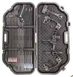 Apollo Tactical Bow and Arrow Kit /// via