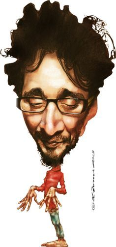 Fito Páez Ídolo Rock And Roll, Mona Lisa, Drawings, Movie Posters, Caricatures, Pop Art, Cartoons, People, The World