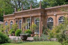 Mapperton House orangerie - Поиск в Google