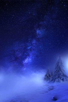 ponderação: Misty Inverno Mood por Jasna Matz