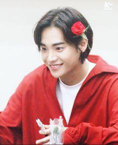 Jung Jaewon, Cute