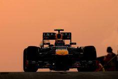 f1 Mark Webber 2